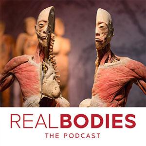 real bodies lanceert eigen podcast